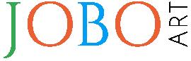 Jobo Art Logo